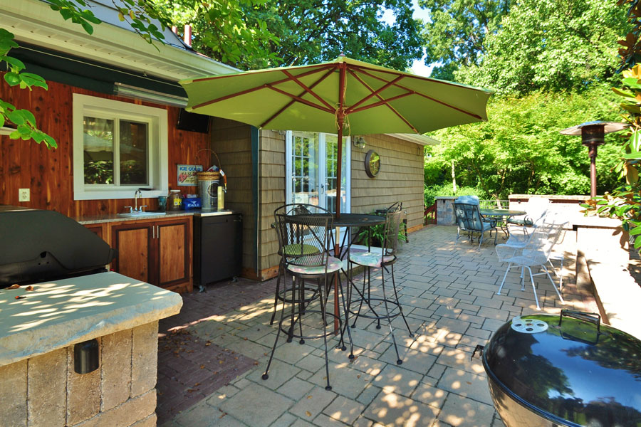 Outdoor Living Spaces Gallery outdoor living spaces gallery | allison landscaping