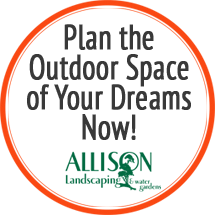 Plan the Outdoor Space of Your Dreams Now!